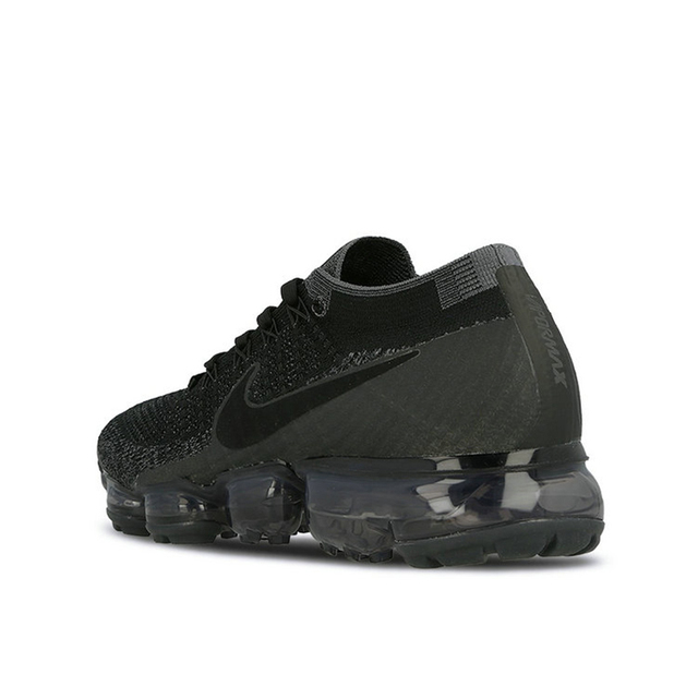 Authentic Nike Air VaporMax Flyknit Running Shoes Men Breathable Athletic Mesh Sneakers Original Classic Shoes Comfortable 1