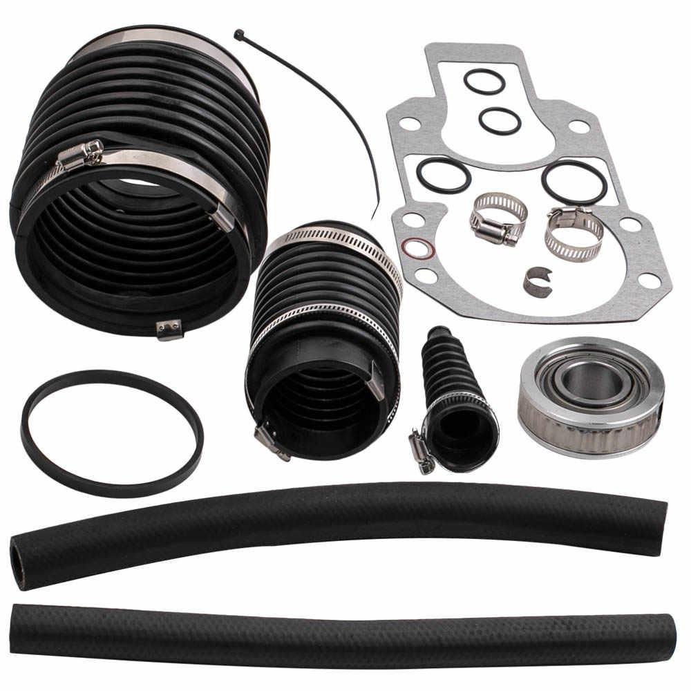 For Mercruiser Alpha One Gen 1 Shift Cable Bellow Transom Repair Kit  30-803097T1