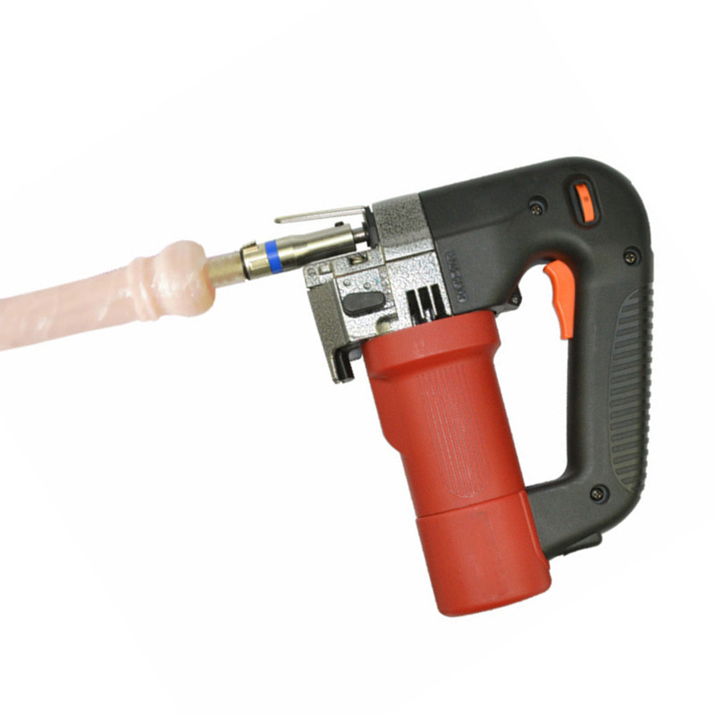 Sex Machine with Dildos Toy Automatic Retractable Pumping Thrusting Adjustable Sex Toys Small Hand Held Electric Drill E5 1 39
