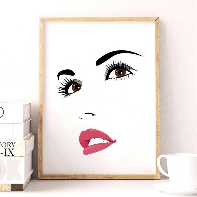 Куплю постеры для салонов красоты