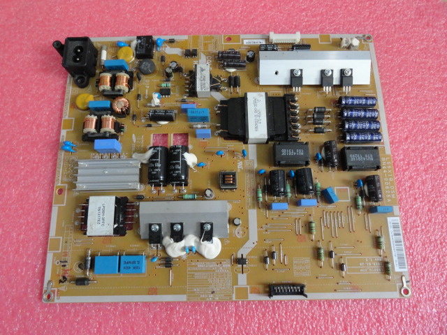 Original for UA55F6400AJ power supply board Samsung BN44-00625C BN44-00625A BN44-00625B used