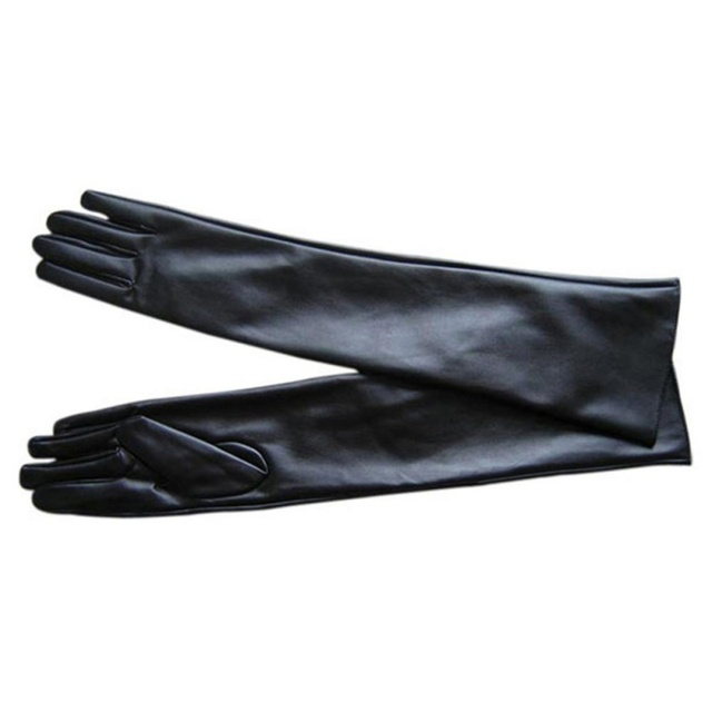 Women\\'s Faux Leather...