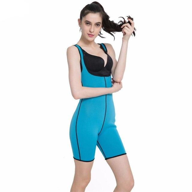 hot shapers waist trainer corsets Neoprene waist trainer body shaper cincher bodysuit women Slimming Underwear shapewear