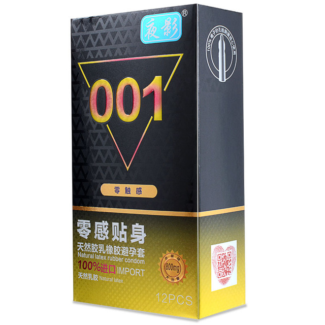 24Pcs/Lot Ultra Thin Extra Smooth Condom For Men  Sensitive Lubricated Soft Condoms Penis Sleeve Sex Toys for Ejaculation Delay