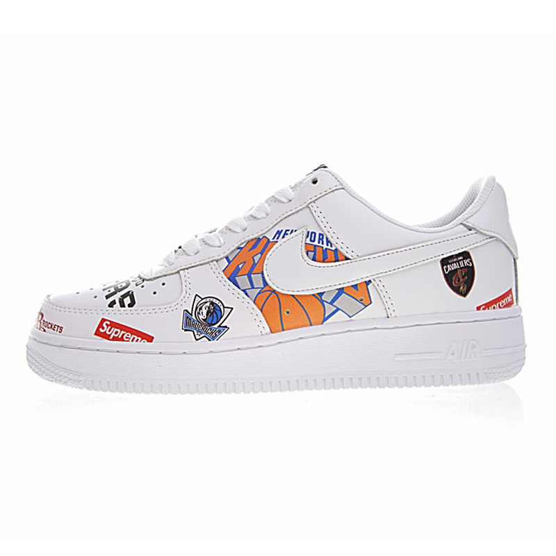 Us77 X original Nba Outdoor Aq8017 Air Nike Supreme Sport New Authentic 49 Sneakers Shoes Af1 Arrival Skateboarding Mens 300 59Off Force In 1 sxCBhQrtod