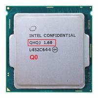 QHQJ инженерный образец процессора intel core i7 6400 т I7-6400T SKYLAKE как QHQG графика core HD530 1,6 г 4 ядра 8 потоков