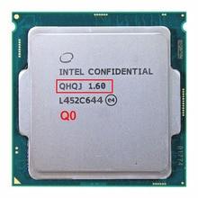 Intel core  Quad-core ES Engineering Edition I7-6400T I7 6400 LGA 1151  2.20GHz  8M RAM DDR3L-1333, DDR3L-1600 DDR4 GPU HD530 intel xone e5450 lga 775 quad core processor 3 0ghz 12mb 1333 close to lga 775 q9650 with two 771 to 775 adapters