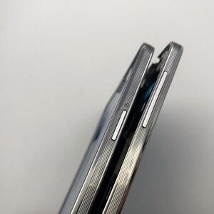 Image 5 - Note3 tam konut çerçeve kapak kılıf shell Samsung Galaxy not 3 N9005 N9006 N900 ön çerçeve + LCD ön cam + pil kapı