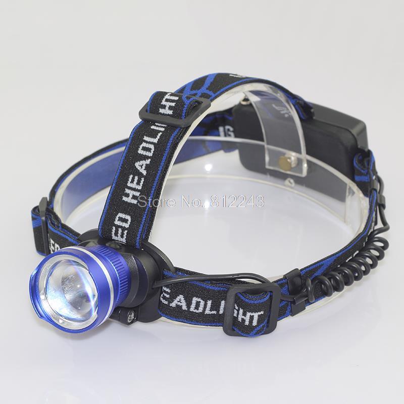 powerful Xml T6 Led Head Light head Lamp Headlamp flashlight Hoofdlamp Headlight for fishing hunting cycling climbing camping цены онлайн