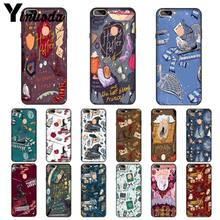 Yinuoda Harry Potter TPU Soft Silicone Phone Case Cover for OPPO R15 Mirror Dream R17/R17 Neo R17Pro Mobile Cover(China)