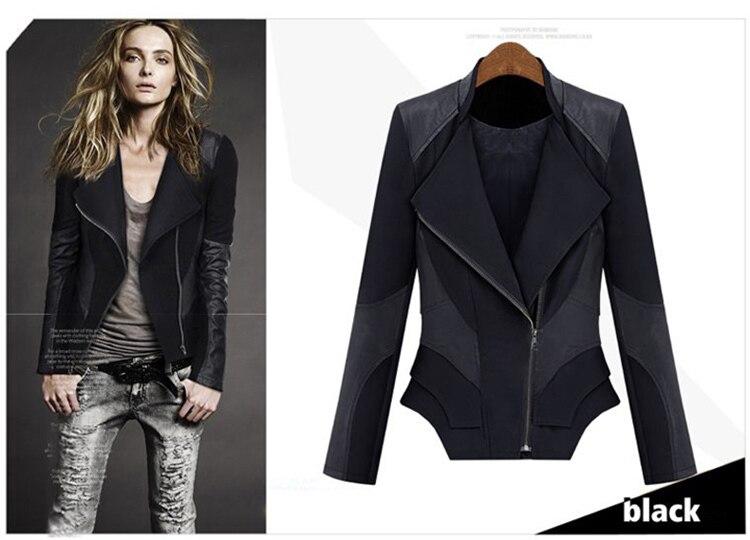 Aliexpress.com : Buy 2014 New Fashion Unique women coats and ...