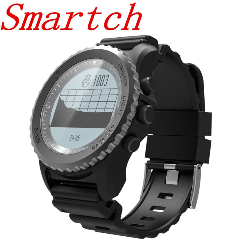 Smartch S968 Professional Sport Smartwatch Waterproof IP68 Multi Mode Tracker Heart Rate Monitor Smart Watches for Iphone AndroiSmartch S968 Professional Sport Smartwatch Waterproof IP68 Multi Mode Tracker Heart Rate Monitor Smart Watches for Iphone Androi