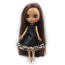 Icy Factory Neo Blythe Doll DIY 30 cm Free Gift