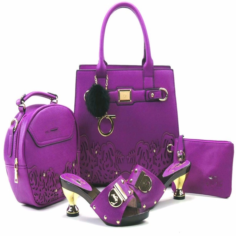 Buy Italian Shoes And Matching Bags