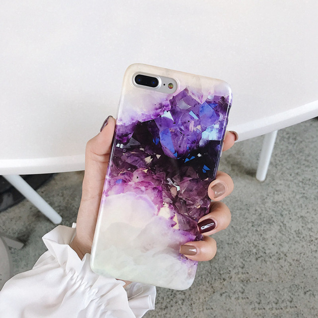 Cool Crystal Case 2019 Limited Edition For iPhone 1