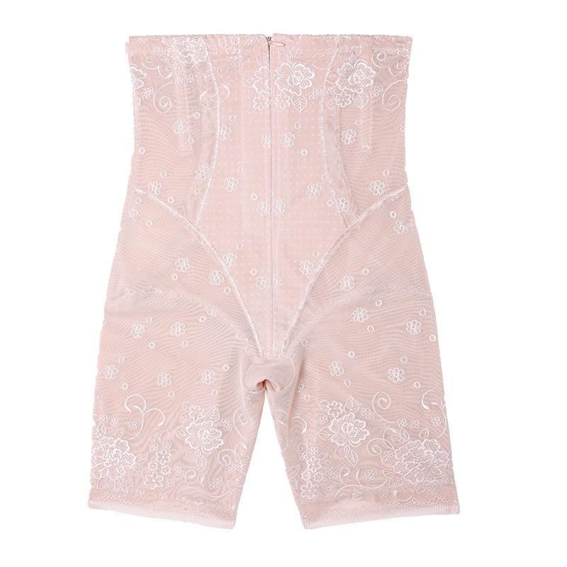 Women High Waist Panty Shapers Thigh Slimming Tummy Control Knickers Pant Briefs Shapewear Underwear Body Shaper Lady Corset in Control Panties from Underwear Sleepwears
