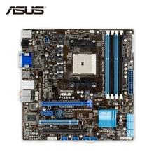 Asus F1A55-M Original Utilizado Escritorio DDR3 32G USB3.0 Micro ATX Motherboard Socket FM1 A55