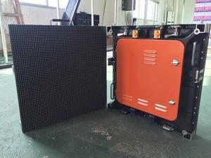 Image 3 - 10set P8 512x512mm armoire en aluminium moulé sous pression