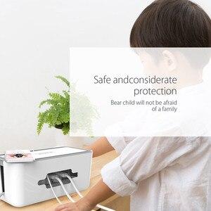 Image 2 - Caja protectora ORICO CMB para cables, caja de tira de alimentación para adaptador de cables, Cable de carga, caja de administración de cables de concentrador de red USB