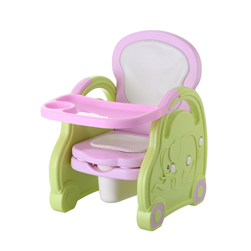 Baby Dining Chair Portable Infant Booster Seat Product Chair Seat Safety  Feeding Chair Plastic Baby Feeding Seat
