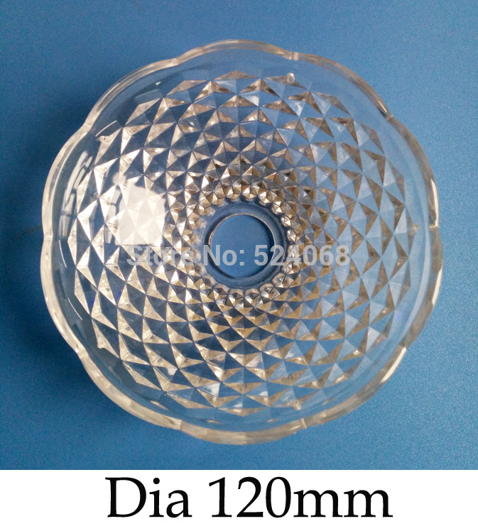 20pcslot dia120mm clear acrylic crystal bobeche candle holder 20pcslot dia120mm clear acrylic crystal bobeche candle holder with pin wedding christmas party decoration chandelier parts in candle holders from home aloadofball Choice Image