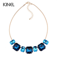 2014 Silver Plated Crystal Choker Necklace Earring Jewelry Set Wedding Party Classic Necklace Angel S Egg
