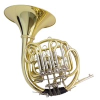 Bb/F High F Triple Horn Six Valves H70 material Detached Bell French Horn with Fiberglass Case Musical Instruments professional