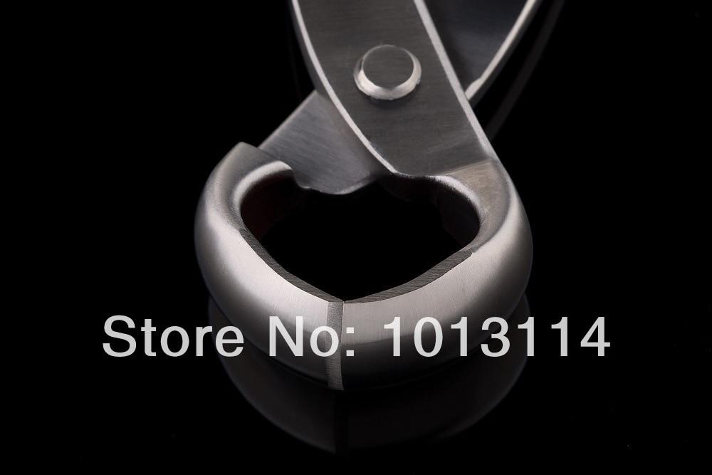 Cuțit cu buton de 290 mm, tăietor cu muchie concavă, nivel de - Unelte de gradina - Fotografie 4