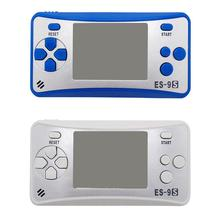 Mini Console Portable Game-Gifts Classic Handheld for Christmas Birthday 168 Kids Children
