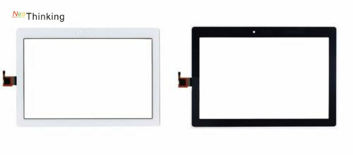 NeoThinking 10.1 Inch For Lenovo Tab 2 A10-30 YT3-X30 X30F TB2-X30F tb2-x30l a6500 Touch Screen Digitizer Glass Replacement new touch screen digitizer replacement for tab 2 a10 30 yt3 x30 x30f tb2 x30f x30 a6500 black white free shipping