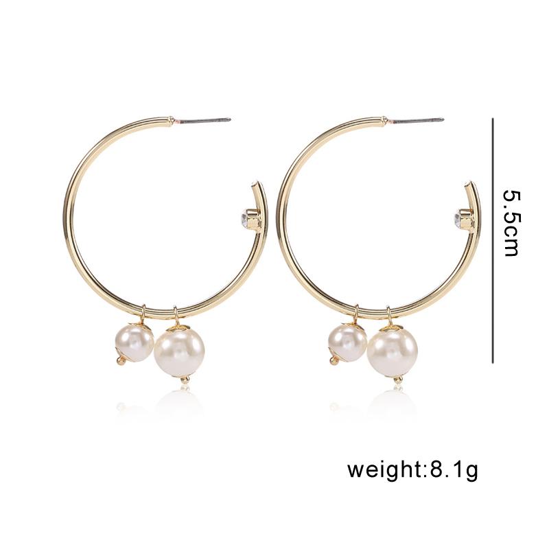 popular hoop earrings )