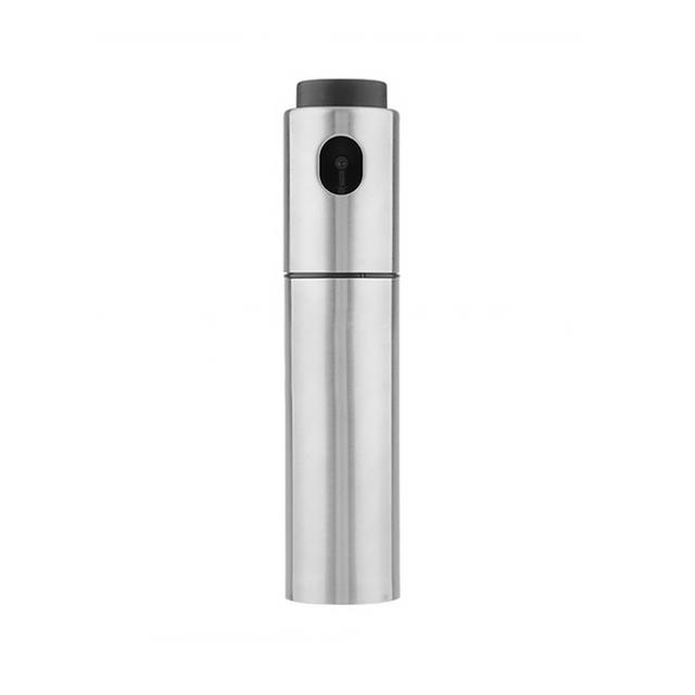 1 piece stainless steel oil spray pump 80ml