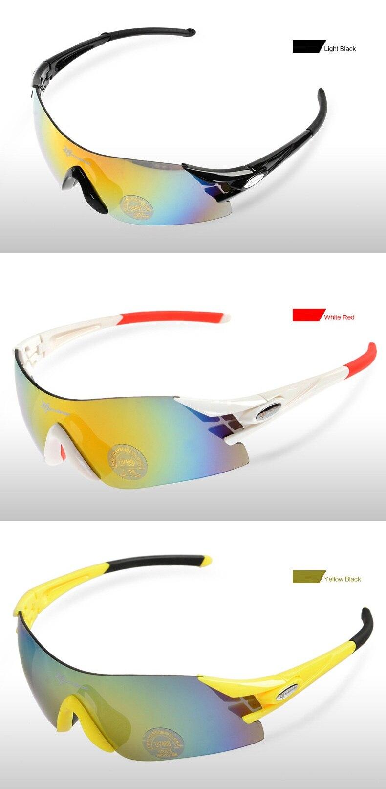 db383ed8e1 Rockbros hombres mujeres negro gafas de sol polarizadas pesca ciclismo gafas  fresco montar MTB bicicleta gafas deportivas gafasUSD 19.35/piece ...
