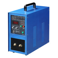 15KVA High Frequency Induction Heater For Brazing And Welding Smelting Melting Furnace Annealing Equipment