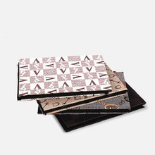 Beifang Magic mystery Wallet magic wallet two fold magic tricks magic props one pc
