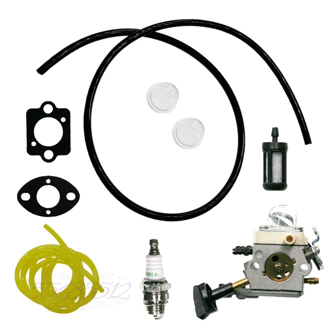 Carburetor Carb Fuel Hose Fit STIHL Blower SH56 SH56C SH86 SH86C 4241-120-0616Carburetor Carb Fuel Hose Fit STIHL Blower SH56 SH56C SH86 SH86C 4241-120-0616