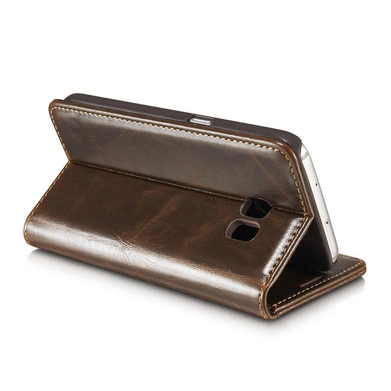 Μαγνητική δερμάτινη θήκη για Samsung Galaxy - Ανταλλακτικά και αξεσουάρ κινητών τηλεφώνων - Φωτογραφία 4