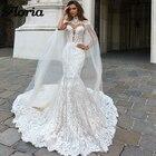 Vestido De Noiva Mer...