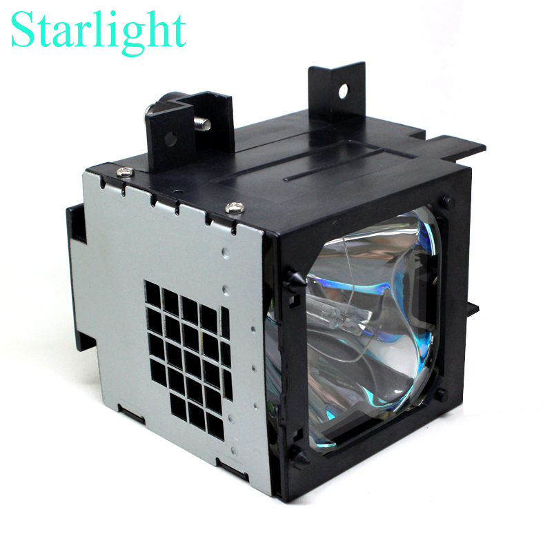 TV lamp XL-2100 XL2100 for Sony KF-42WE610 KF-42WE620 KF-50SX300 KF-50W610 KF-50WE610 KF-60SX300K KF-WS60A1/5 with housing камера sony 2100 в украине