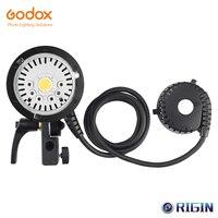 Godox H600P Cabeça do Flash Bowens Montar Off flash Extensão Handheld Cabeça para Godox WITSTRO AD600Pro AD600 Pro Flash TTL Strobe|Acessórios de flash|   -