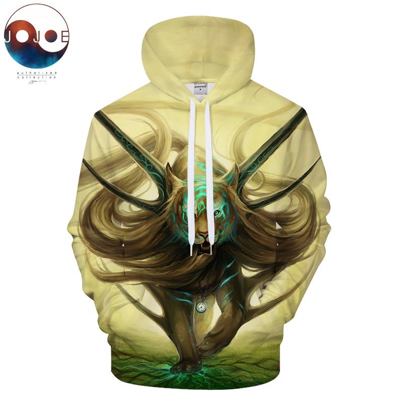 God of Evanescence by JojoesArt 3D Hoodies Fashion Men Women Sweatshirts Brand Hoodies Drop Ship Tracksuits Male ZOOTOP BEAR