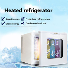 refrigerazione 17l cabinet temperato