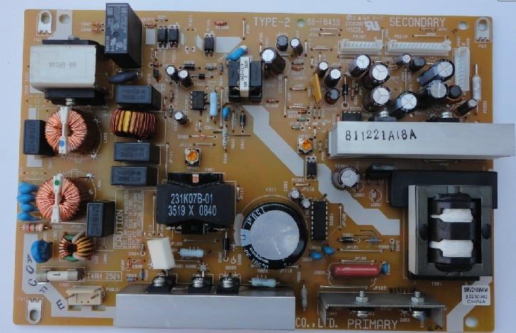 Power supply board type-2 68-fb43b srv2169ww-i   T-CON connect 3d-printer board 6870c 0511a t con logic board for printer t con connect board