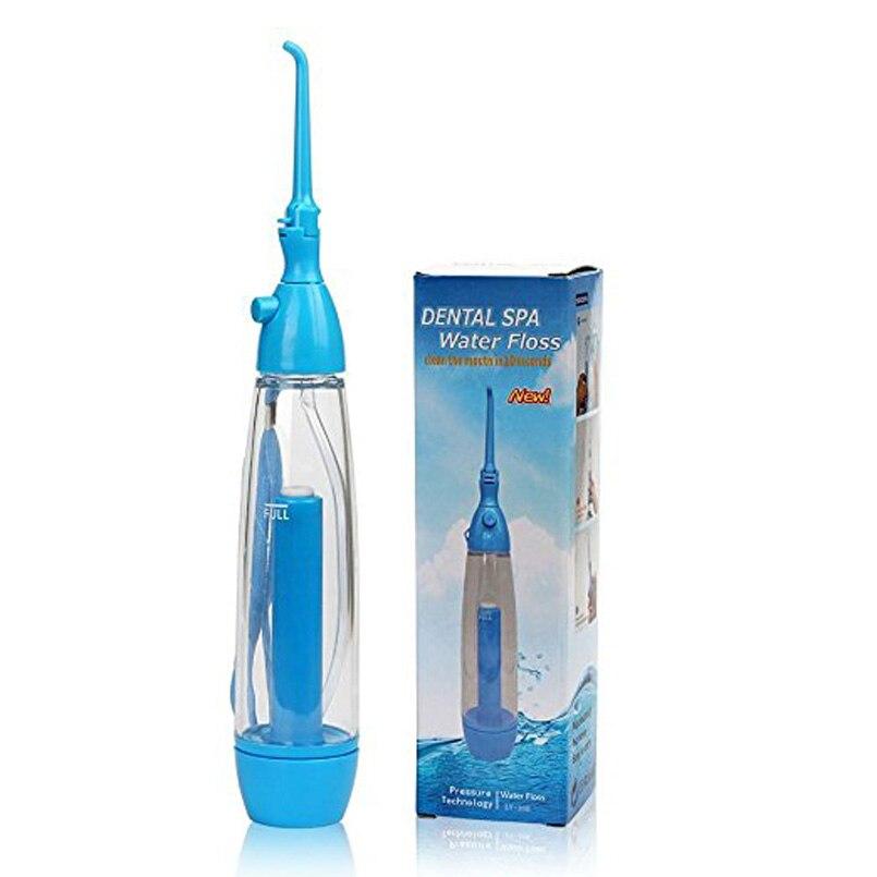 Oral Irrigator Dental Flosser Bequem Wasserhahn Floss Wasser Reiniger Zahn Reinigung Oral Gum Zahn Reinigung Gesundheit Pflege Werkzeug