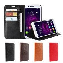 Люкс бумажник чехол для Huawei V9 (для Huawei Honor 8 pro) 5.7 «Премиум кожаный чехол откидная крышка телефон Сумки