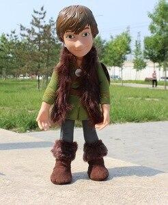 Image 5 - Servwell figurine Dragon Master, jouet furtif de nuit sans dents, jouet daction, Nadder Hageffen, mortel, jouet de collection pour enfants
