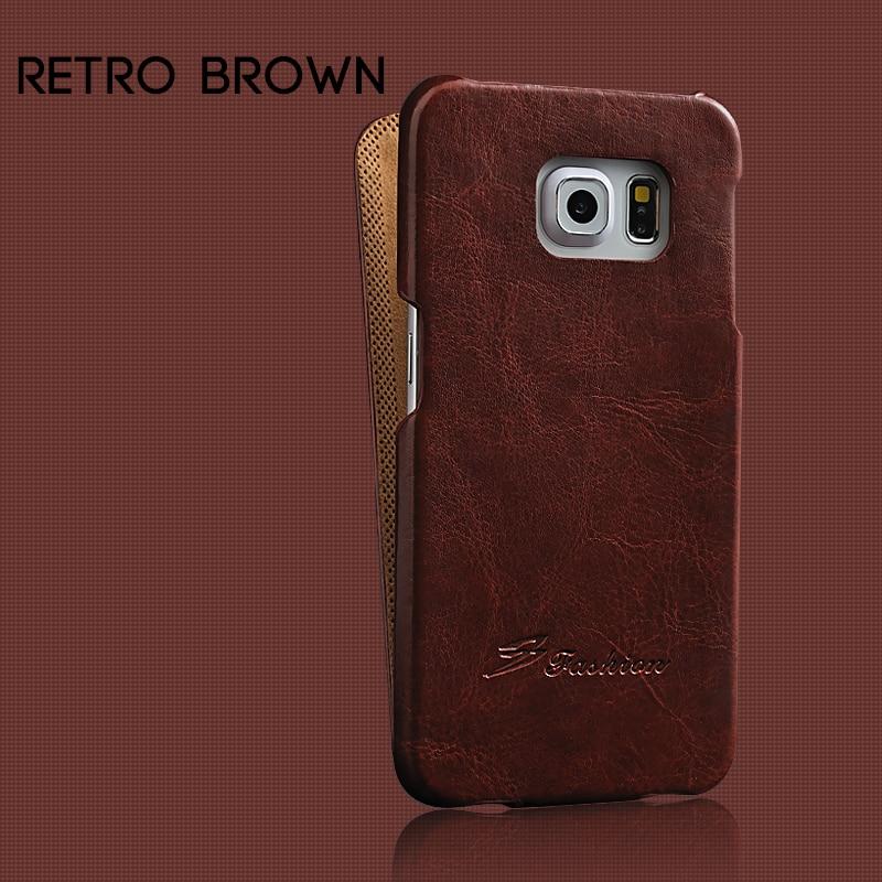 samsung galaxy s6 edge leather case