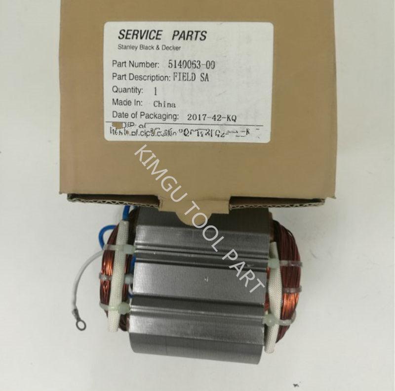 AC220V-230V 5140063-00 champ de Stator remplacer pour Dewalt D28720AC220V-230V 5140063-00 champ de Stator remplacer pour Dewalt D28720