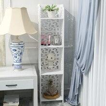Водонепроницаемый ванная комната стеллаж для хранения полка ванная комната хранения багажа стойку