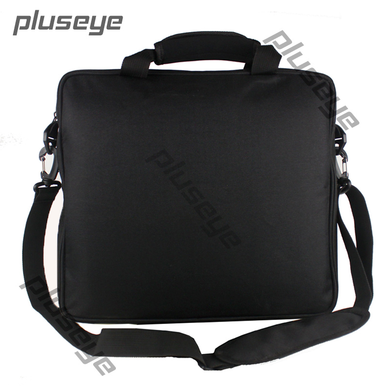 Pluseye Protective Consol Bag for PS4 Game Sytem Canvas Carry Bags Case Shoulder Bag Handbag for PlayStation 4 PS4 Console ...